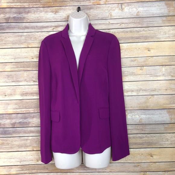 Diane Von Furstenberg Jackets & Blazers - Diane Von Furstenberg Victor Roseberry Jacket